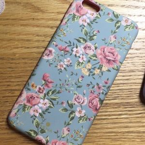 Accessories - IPHONE 6 PLUS/ 6s PLUS PHONE CASE